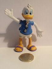 DONALD DUCK DISNEY BULLY BULLYLAND MADE IN GERMANY FIGURA FIGURE FIGUREN (P27)