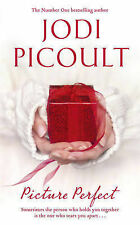 """Jodi Picoult Picture Perfect """"AS NEW"""" Book"""