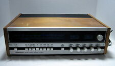 Tandberg Model TR-1020 Stereo Receiver