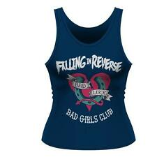 Falling In Reverse Bad Girls Canotta Femme / Woman Taille / Size M PHM