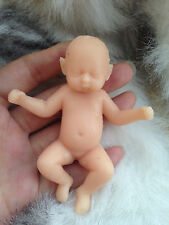 OOAK-Full-Body-solid-Platinum-silicone-reborn-baby-doll-miniature-newborn-8cm-