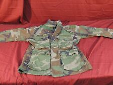 SPECIAL FORCES RANGER NAVY SEALS BDU COLD WEATHER JACKET wc 12545