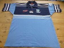 NORTHLAND NRFC CANTERBURY NEW ZEALAND RUGBY FOOTBALL UNION JERSEY SHIRT TOP XL