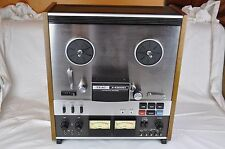 TEAC A4300SX   Reel to Reel Tape Deck -SERVICED
