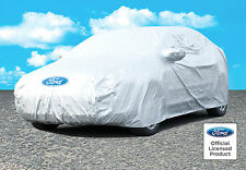 Richbrook Tailored Indoor/Outdoor Car Cover- Ford Ka Mk1 Hatch/ Sports 96-'08