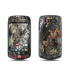 Casio G'zOne Commando 4G LTE Skin Cover Case Decal Hunters Camo