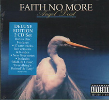 FAITH NO MORE-ANGEL DUST (DLX)  CD NEW