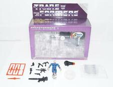 Magnificus Black Perceptor Ehobby MIB Takara Exclusive G1 Transformers