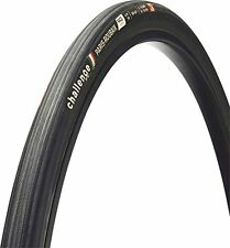 Challenge Paris-Roubaix Tire: GRAVEL Folding Clincher, 700x27, 120tpi, Black NEW