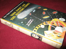 Tom Swift  and the Mystery of the COMET - Victor Appleton 11   Spotless Hb