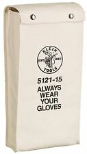 Klein Tools 5121-19 19-Inch Glove Bag, 4 Canvas