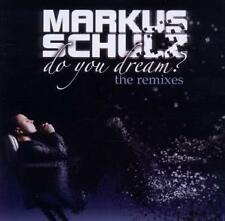 Markus Schulz-do you dream? the REMIXES-CD NUOVO