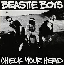 Beastie Boys CHECK YOUR HEAD 180g GATEFOLD Remastered NEW SEALED VINYL 2 LP