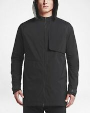 NikeLab ACG Packable Black Jacket Mens Nike Gore Wind PACK size XXL 2XL