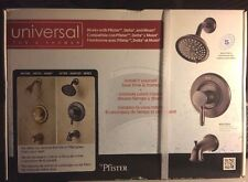 Price Pfister Universal Single Control Tub & Shower in Tuscan Bronze R90-TD2Y