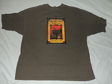NEW STEPHEN KING SHIRT THE SECRETARY OF DREAMS SIZE 3X CEMETERY DANCE XXXL 3XL