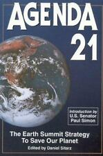 Agenda 21 : The Earth Summit Strategy to Save Our Planet (1994, Paperback,...