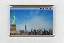 USA Fridge Magnet - New York City (7)