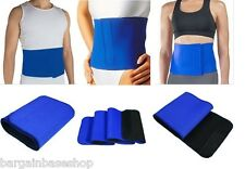 Neoprene Sauna Slimming Belt Adjustable Weight Loss Body Waist Trimmer