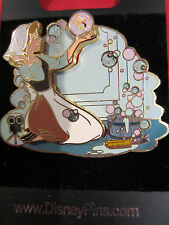 Disney Artist Proof CInderella in rags bubbles pin LE AP