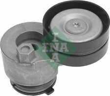 RENAULT Aux Belt Tensioner 534014230 Drive V-Ribbed INA 117507271R 7700109450