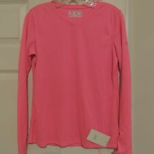 Women's New Balance Long Sleeve Endurance Tec Shirt New LARGE