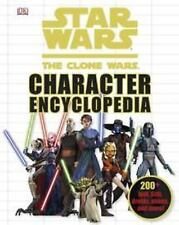 Star Wars Clone Wars Character Encyclopedia