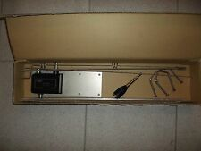 AOR SA7000 Wide Band Antenna 1.8m Japan 30k ~ 2GHz - NEW - OPEN BOX