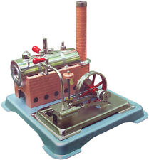Jensen Model 65 Live Steam Engine