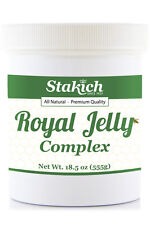 ROYAL JELLY COMPLEX Pure Fresh HONEY + ROYAL JELLY + POLLEN + PROPOLIS + GINSENG