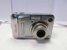 FUJIFILM FINEPIX A400  4.1 Mega Pixels 3x Digital Camera READ