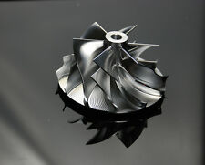 fit for Mitsubishi TD05H 20G Billet Wheel turbo Compressor CNC Wheel