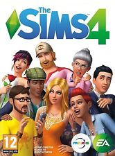 SIMS 4 FULL GAME PC/MAC BEST PRICE ON WHOLE EBAY!!!!!!