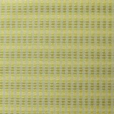 Yellow Green Mint Plaid Check Crypton Finish Upholstery Fabric 0544680