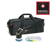 SWIZÖL SWISSVAX Rupes BIGFOOT STANDARD KIT 75er - Poliermaschine / Exzenter