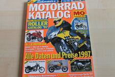 151932) Schermers MO Motorrad Katalog 1997
