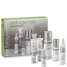MD Formulations Anti-Blemish Solution Kit - 6 Piece Kit