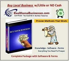 Proven Small Business Buying Software