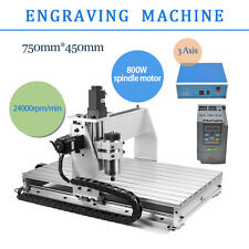 3 AXIS 6040 DESKTOP CNC ROUTER ENGRAVER MILLING MACHINE ENGRAVING DRILLING HOT