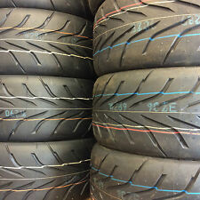 4 x TOYO 888 205/60/13 SG SOFT Compound Track Sprint Hillclimb Road legal E mark