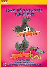 Das hässliche Entlein vol. 4 ( Kinder-Zeichentrick / Familienfilm ) NEU OVP