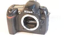NIKON D 70 S  Gehäuse  -  Shots:  17531 - Auslösungen