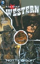 ALL STAR WESTERN N.2 LION COMICS