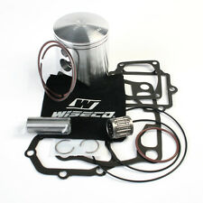 Top End Rebuild Kit- Wiseco Piston/Bearing + Quality Gaskets Yamaha YZ250 92-94