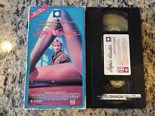 HIGHER EDUCATION RARE OOP VHS! NOT ON DVD! 1987 KEVIN HICKS SEXY 80's SEX COMEDY