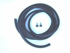 1952 1953 1954 52 53 54 FORD CAR TRUNK SEAL W/ BUMPERS NEW
