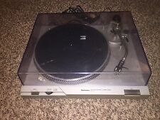 Technics SL-D2 SLD2 Vintage Stereo Turntable MADE IN JAPAN NICE CONDITION!!!