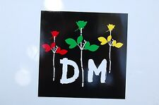 Depeche Mode Sticker Decal (S30) Rock The Smiths The Cure Car Truck Window