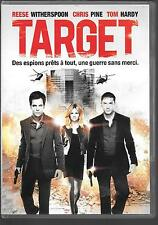 DVD ZONE 2--TARGET--WITHERSPOON/PINE/HARDY--