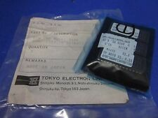 TEL Tokyo Electron Limited ROM / EPROM for M3100, MBM27C512-20, Lot of 3, New